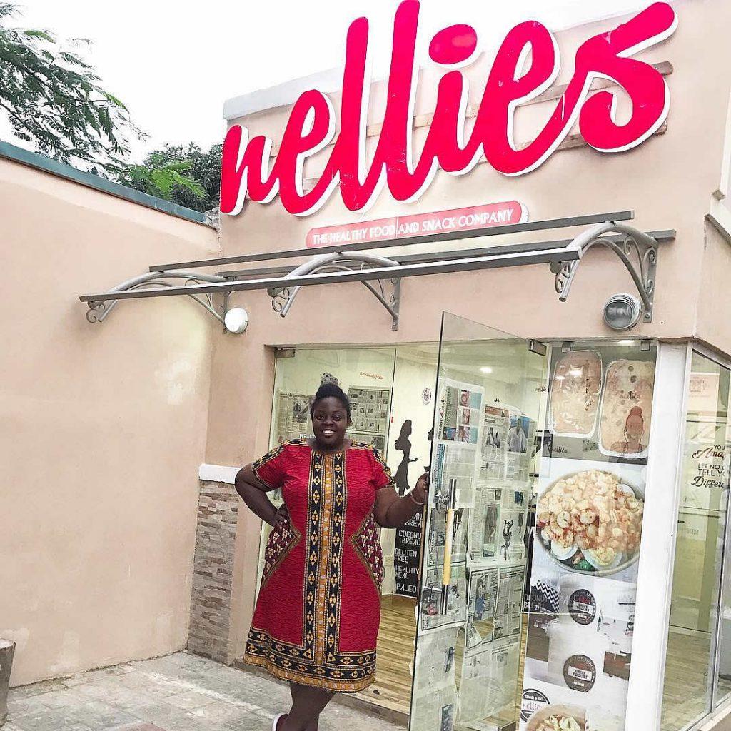 Nellies Healthy Foods In Nigeria - Abuja
