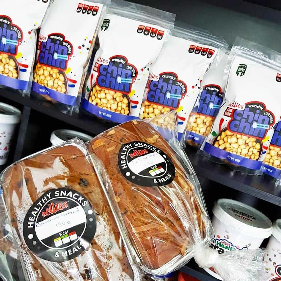 Nellies Healthy Foods In Nigeria - Ikeja, Lagos