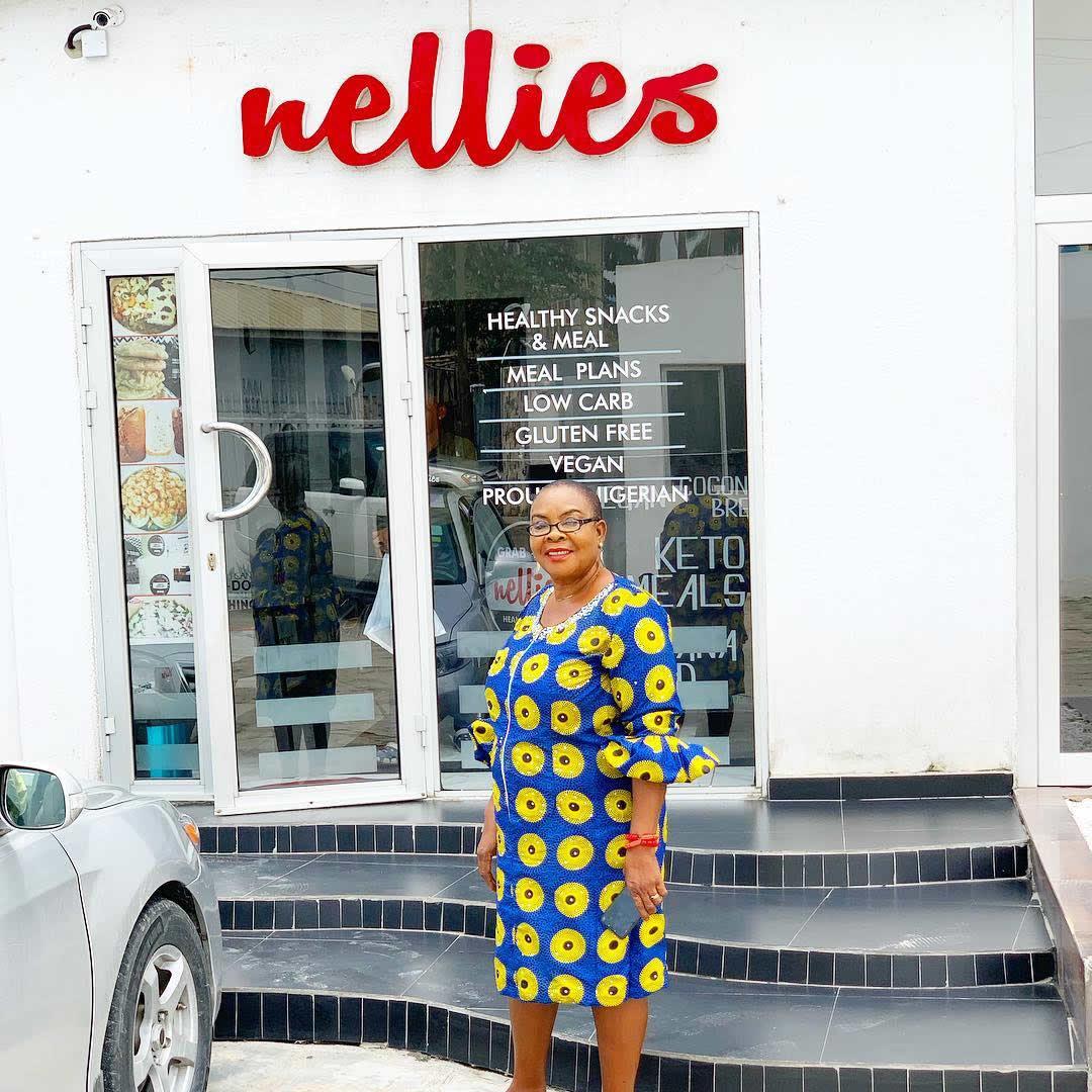 Nellies Healthy Foods In Nigeria - Lekki, Lagos